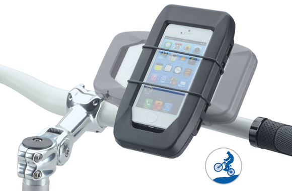 iPhone・スマートフォン用 BIKER SPORTS SPLASH BOX KIT