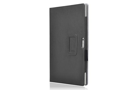 Microsoft Surface 3 専用 タブレット カバー ケース カラー:ブラック